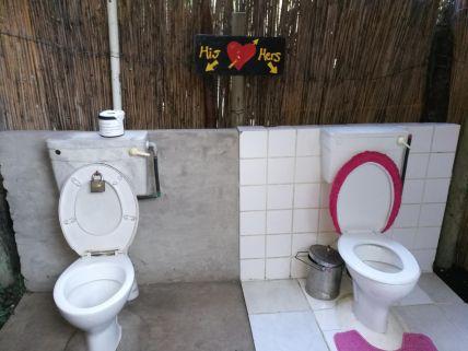 Ngepi Toilets 1